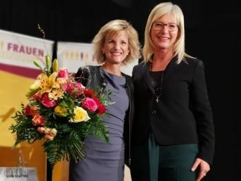 Daniela Ludwig neue Frauen Union Bezirksvorsitzende Oberbayern