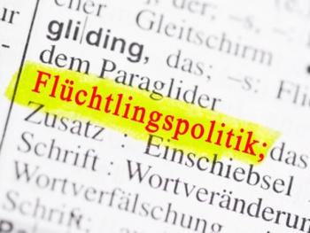 CSU Rosenheim zu Asyl- und Flüchtlingspolitik