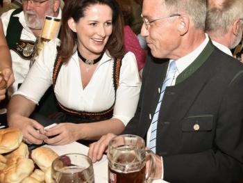 Impressionen vom Rotter Bierfest.