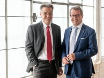 Landtag: CSU-Landtagsabgeordneten Klaus Stöttner und Otto Lederer künftig in folgenden Ausschüssen