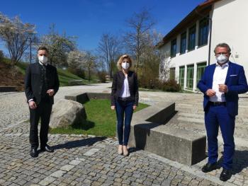 Daniela Ludwig wieder zur CSU-Direktkandidatin für die Bundestagswahl 2021 gewählt