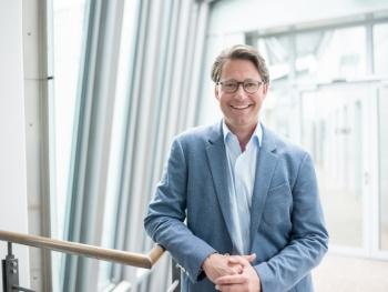 Bundesverkehrsminister Scheuer zu Brenner-Nordzulauf in Rosenheim