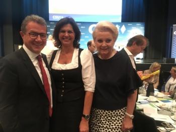 Rosenheimer CSU weiterhin stark in Oberbayern vertreten