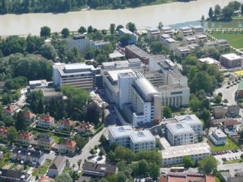 Otto Lederer, MdL: Knapp 10 Millionen für Rosenheimer Krankenhäuser