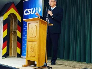 CSU Rimsting stark für die Kommunalwahl aufgestellt.