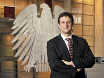 Einladung: Diskussionsveranstaltung mit MdB Tobias Zech