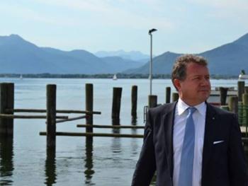 7 Fragen - 7 Antworten: Klaus Stöttner im Gespräch