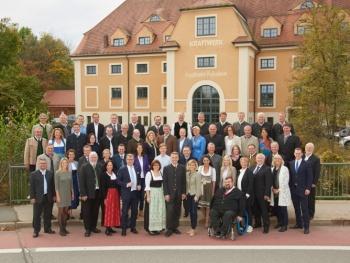 Team Lederer: 70 starke Persönlichkeiten kandieren auf CSU-Kreistagsliste