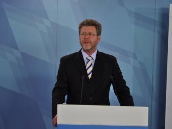 Einladung: 7. Juli Politischer Abend CSU Amerang mit Staatsminister Dr. Marcel Huber