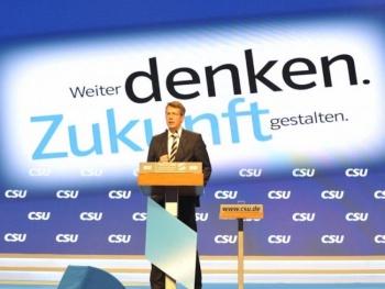 """Einladung: """"CSU-Zukunftswerkstatt"""" mit Markus Blume, MdL ( Vorsitzender CSU - Grundsatzkommission)"""