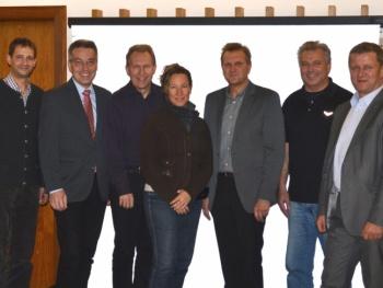 """Jahreshauptversammlung des regionalen Arbeitskreis """"Polizei und Innere Sicherheit"""" Rosenheim mit Neuwahlen"""