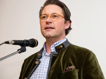 Einladung: Generalsekretär Andreas Scheuer am 6. August im Festzelt Höslwang