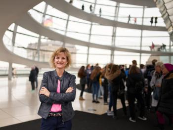 Einstimmige Unterstützung für erneute Kandidatur für MdB Daniela Ludwig