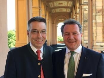 Abgeordnete Stöttner und Lederer: Kulturgüter erhalten und christliche Identität stärken