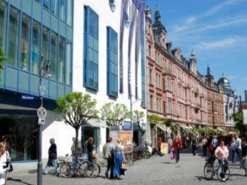 Treffen Sie uns - CSU Rosenheim Stadt am Freitag 29. Juli in der Fußgängerzone